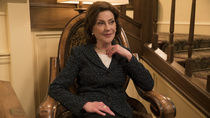042bb008285 Kelly Bishop -- Gilmore Girls  A Year in the Life