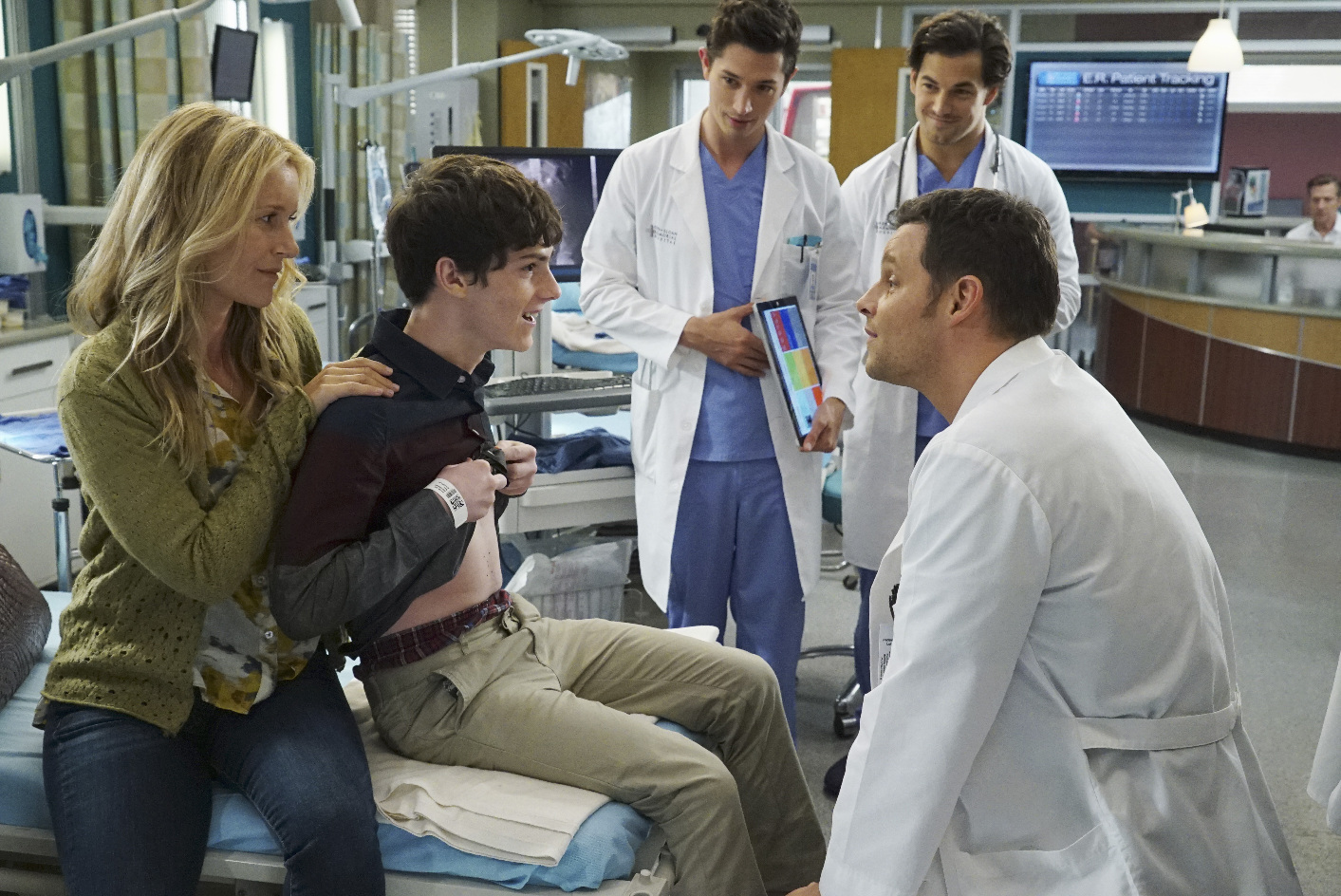 Season 3 episode 26 greys anatomy : Watch gossip girl season 3 ...