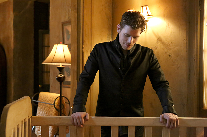 The Originals Season 3, Episode 2