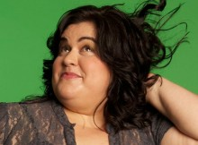 Debra DiGiovanni is performing at JFL42.