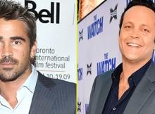 Vince Vaughn and Colin Farrell have been announced as the new leads in HBO's 'True Detective.'