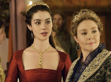 Reign - Episode 2.04 - The Lamb and the Slaughter - Promotional Photos