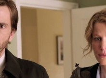 David Tenant and Anna Gunn in Fox's 'Gracepoint.'