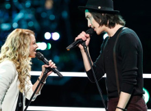 The Voice Battle Rounds Night 1