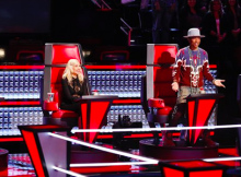 The final night of Battle Rounds on The Voice