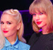 Taylor Swift guest mentors on The Voice Knockout Rounds