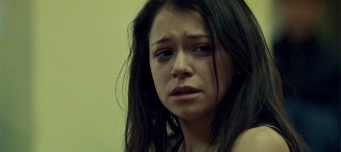Lost Girl star joins Orphan Black - The TV Junkies