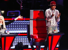 The Voice, the final Knockout rounds