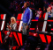 The Voice Top 12 perform