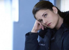 Rookie Blue, Ask Amber