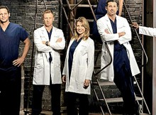 Grey's Anatomy, How to Save a Life