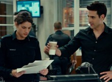 Rookie Blue/Global TV