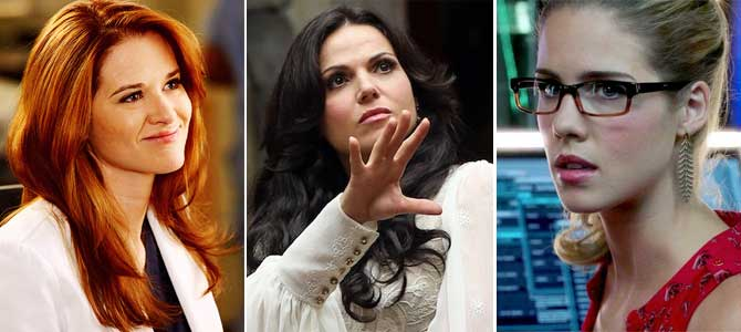 May Sweeps: Our Top 5 Super Girl Moments - The TV Junkies