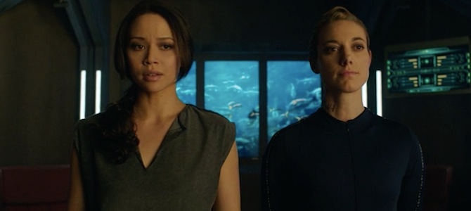Dark Matter Episode 3 Postmortem: Who is the real Jace Corso? - The