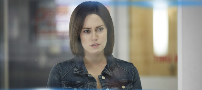 Charlotte Sullivan how to deal
