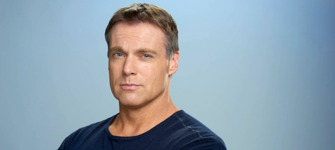 michael shanks imdb