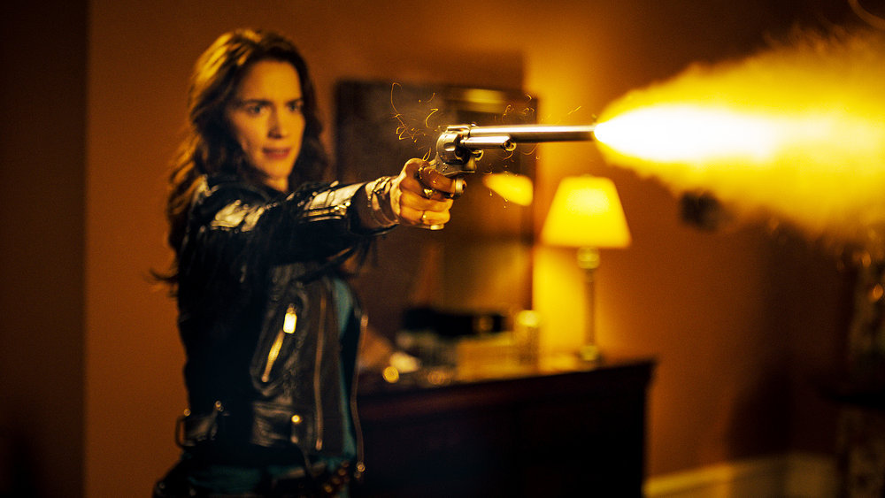 Image result for wynonna earp syfy