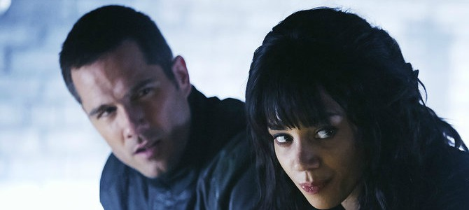 Ian Watson/Syfy/Killjoys II Productions Limited