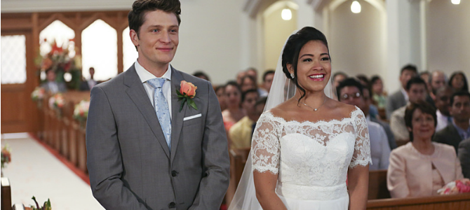 Jane the Virgin/ The CW