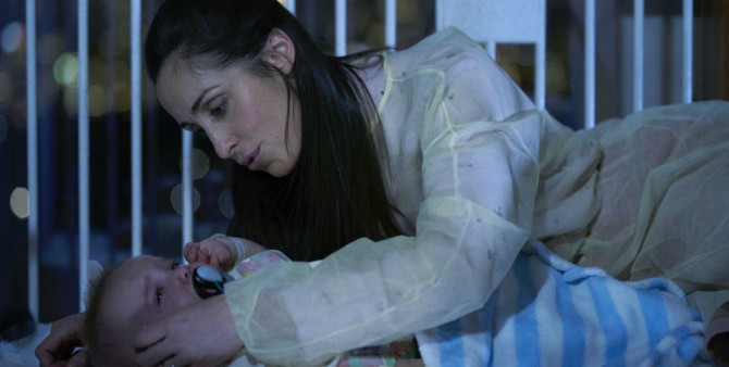 Workin' Moms Closes Out Season 1 With New Priorities - The TV Junkies