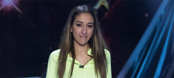 Big brother canada 5 neda evicted