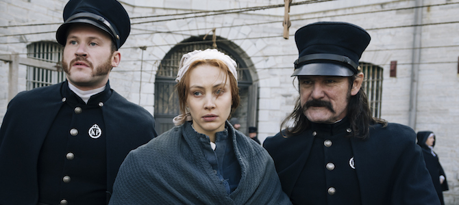 a plot review of margaret atwoods novel alias grace Alias grace, margaret atwood's 1996 novel-turned-tv show,  ensures her plot dials up our resentment of power dynamics between men and women,  thelma review.