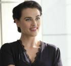 Bettina Strauss/The CW