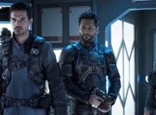 """THE EXPANSE -- """"Iff"""" Episode 302"""