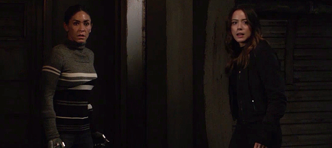 """MARVEL'S AGENTS OF S.H.I.E.L.D. – """"The One Who Will Save Us All"""""""