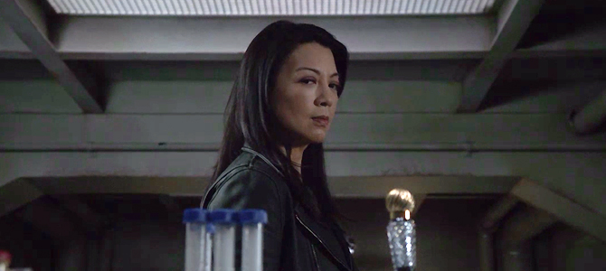"""MARVEL'S AGENTS OF S.H.I.E.L.D. – """"The End"""""""