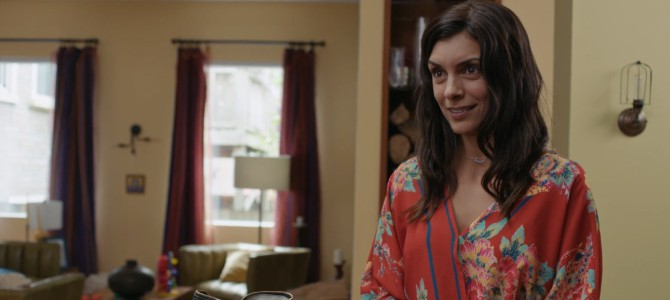 Workin' Moms' Tennille Read on Why Bianca and Frankie Work