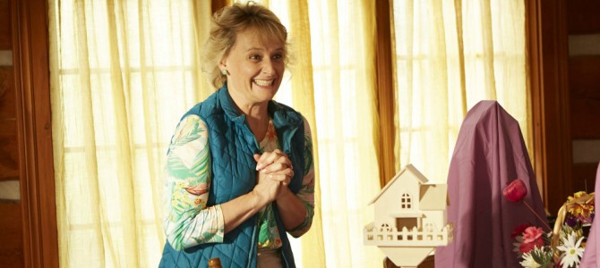 Workin' Moms' Sarah McVie on Why Everyone Can't Help But