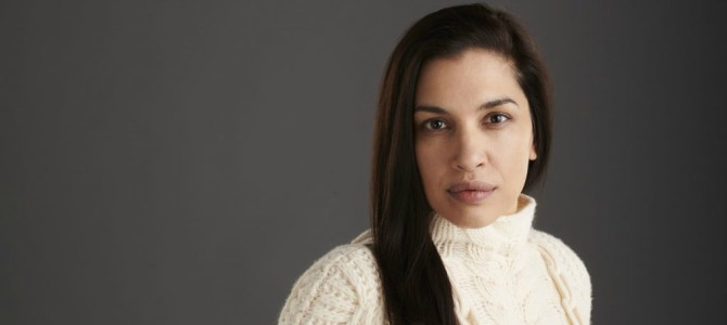 Why Mary Kills People's Lucy Was a Total Gift for Rachael Ancheril
